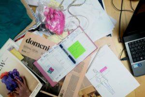 Nicoletta Fasani Banner Studio
