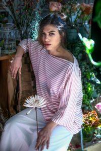 Nicoletta Fasani Maglia TShirt 03