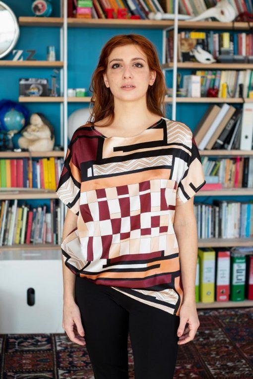Nicoletta Fasani Easy