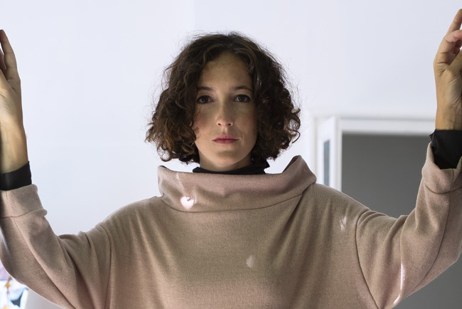 Nicoletta Fasani AI 2020