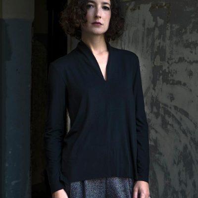 Nicoletta Fasani Maglia Regina